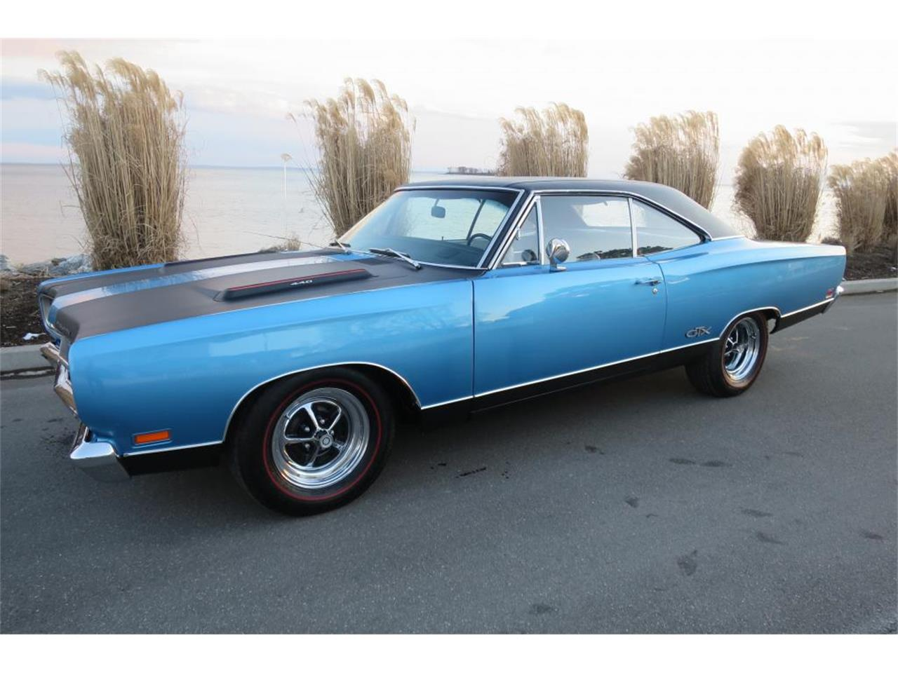 Large Picture of '69 GTX Offered by Napoli Classics - KFR6