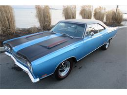 Picture of '69 Plymouth GTX located in Connecticut Offered by Napoli Classics - KFR6