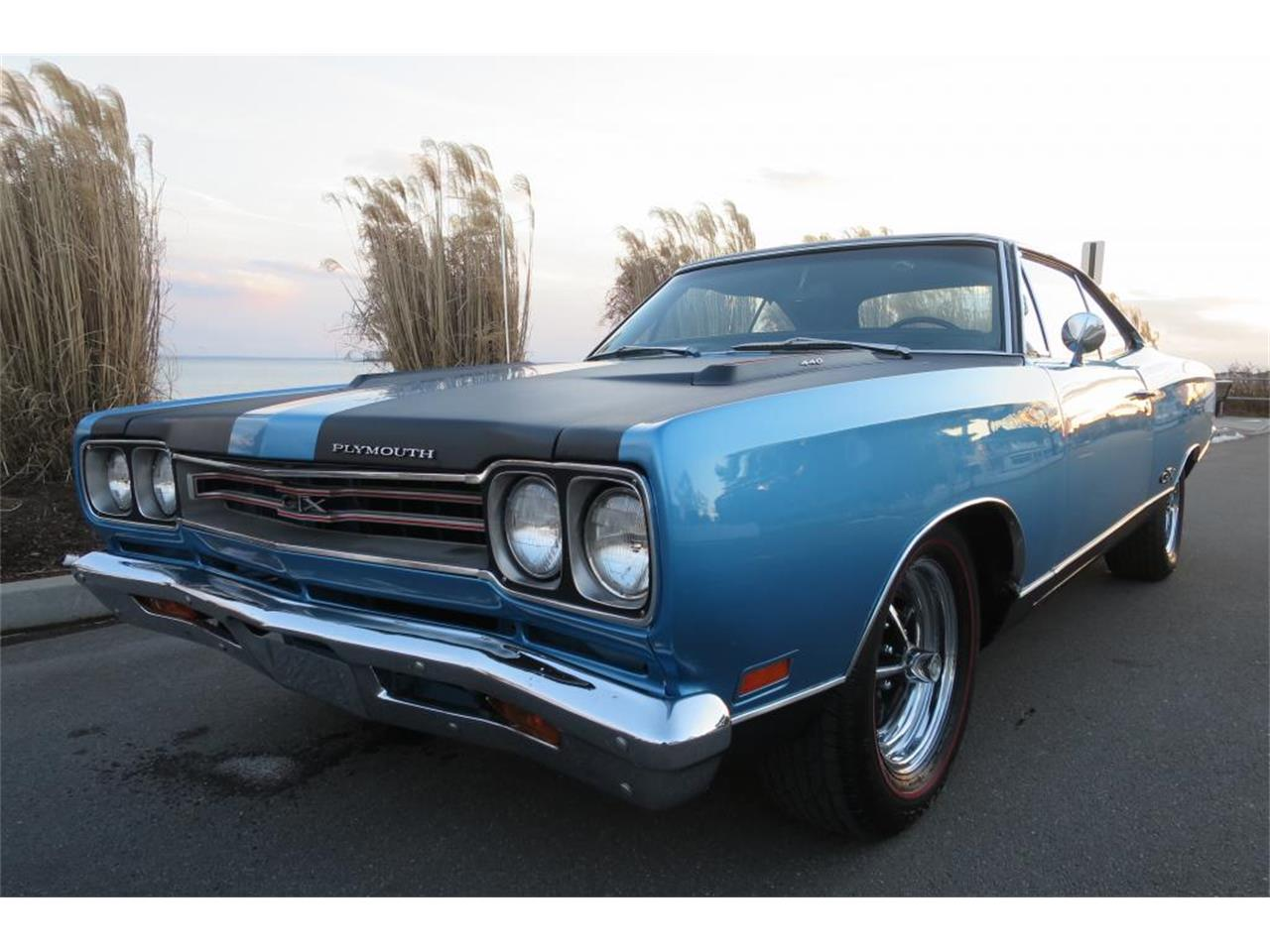 Large Picture of Classic '69 Plymouth GTX - $48,000.00 - KFR6