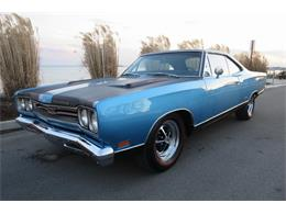 Picture of Classic '69 Plymouth GTX located in Connecticut - $48,000.00 Offered by Napoli Classics - KFR6