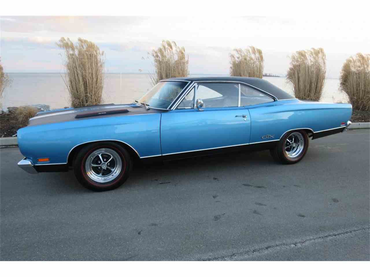 Large Picture of '69 GTX - KFR6