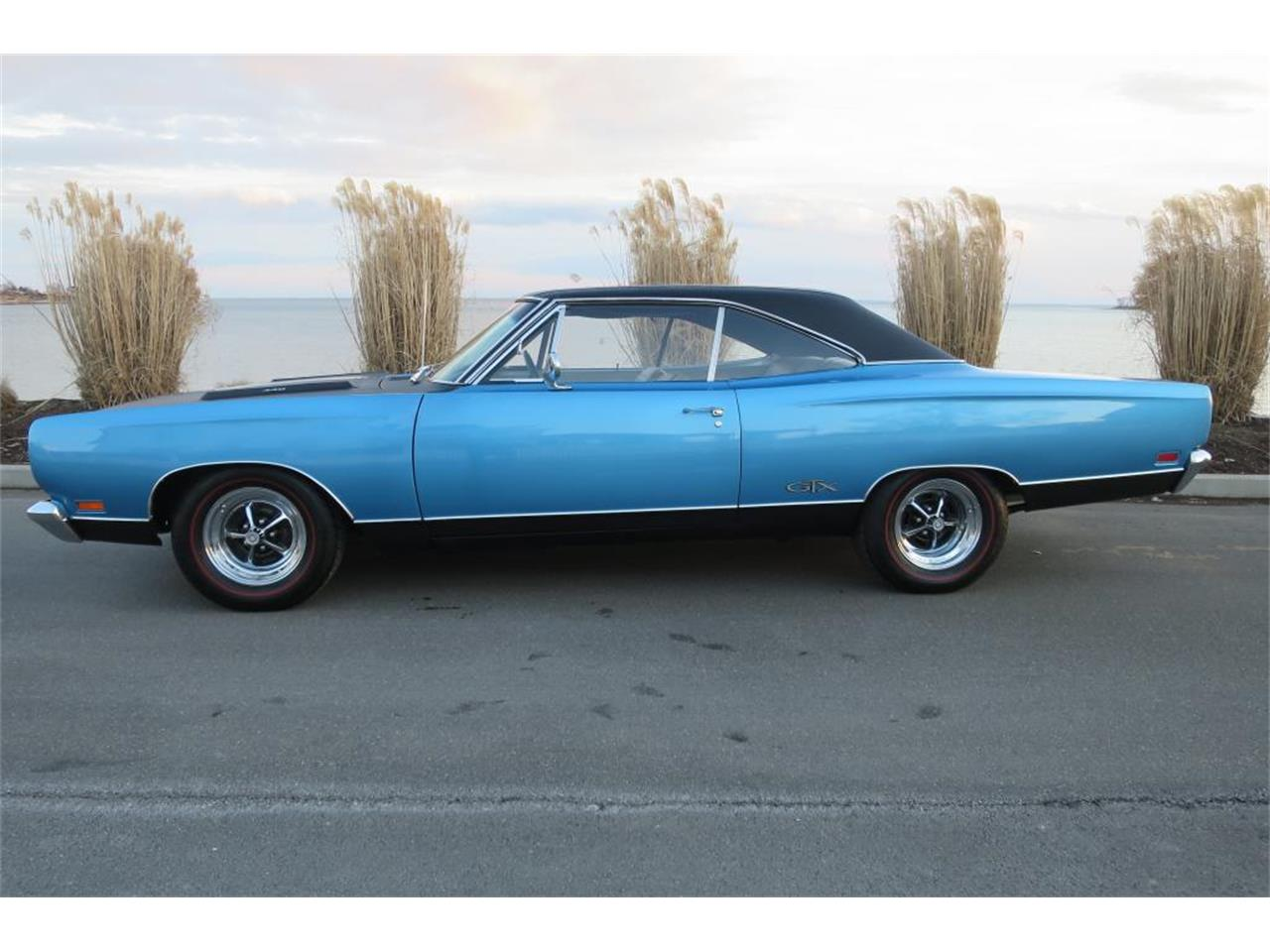 Large Picture of '69 GTX located in Connecticut - $48,000.00 - KFR6