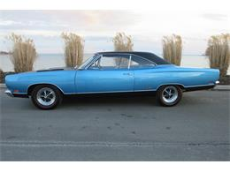 Picture of Classic '69 Plymouth GTX Offered by Napoli Classics - KFR6