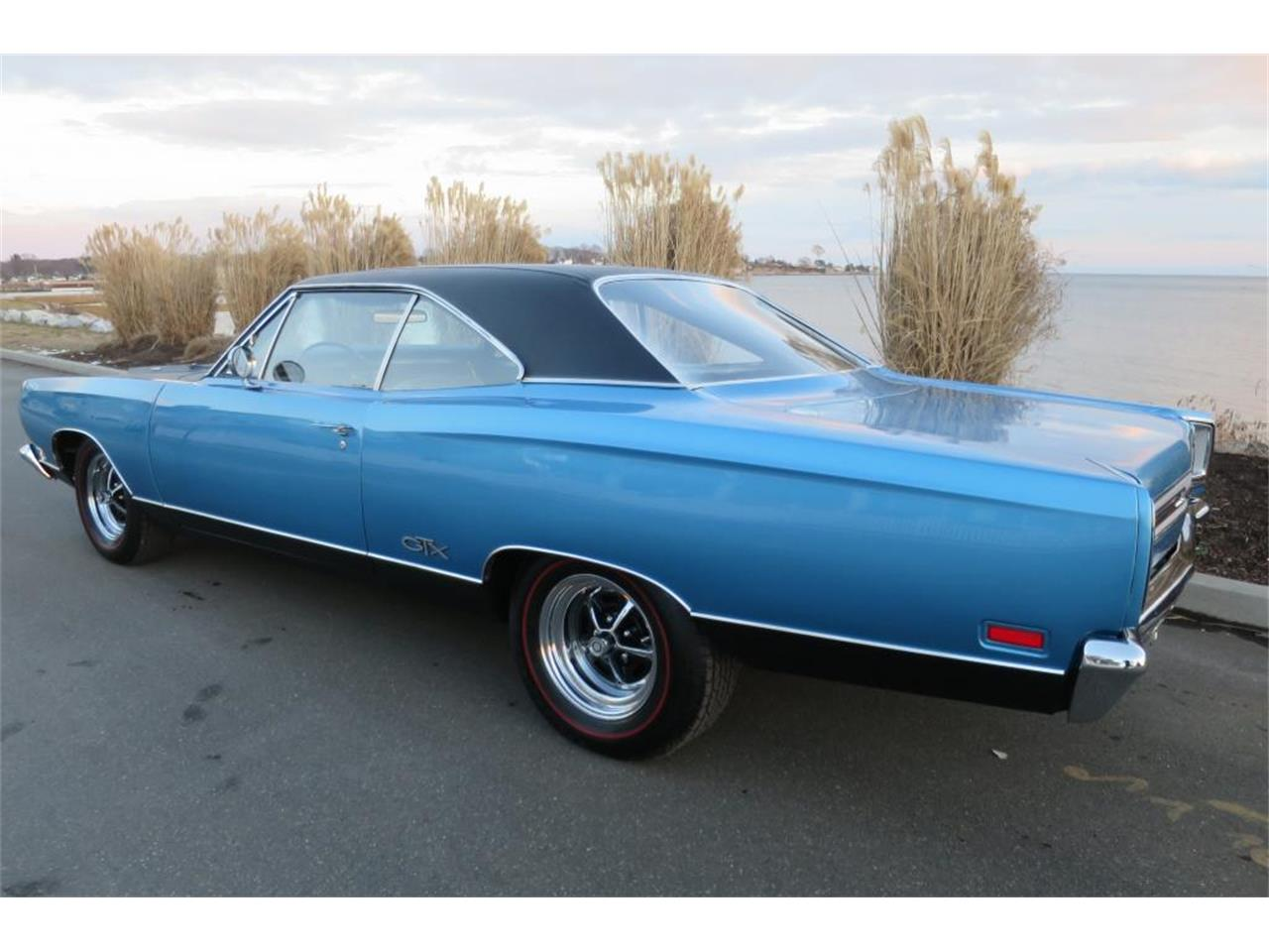 Large Picture of 1969 GTX Offered by Napoli Classics - KFR6