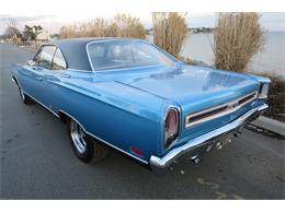 Picture of Classic '69 Plymouth GTX located in Milford City Connecticut - KFR6