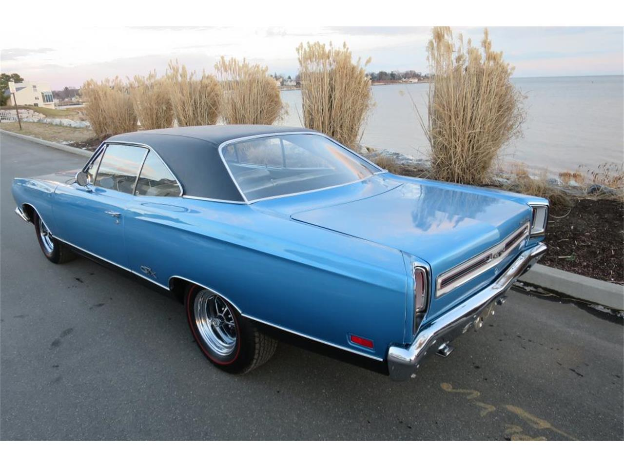 Large Picture of 1969 Plymouth GTX located in Milford City Connecticut Offered by Napoli Classics - KFR6