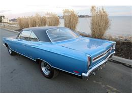 Picture of Classic '69 Plymouth GTX located in Milford City Connecticut Offered by Napoli Classics - KFR6