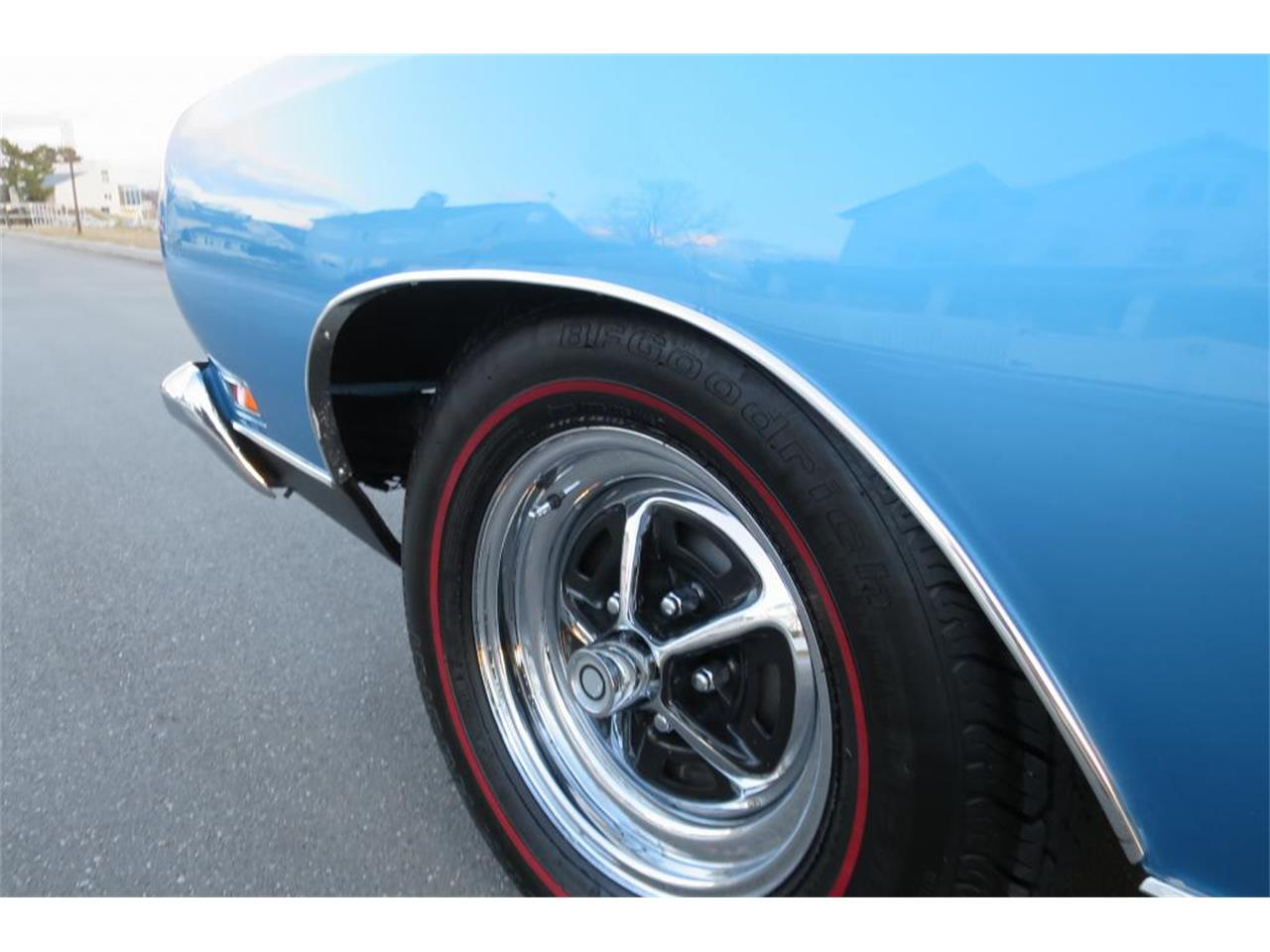 Large Picture of Classic 1969 Plymouth GTX located in Connecticut - $48,000.00 - KFR6
