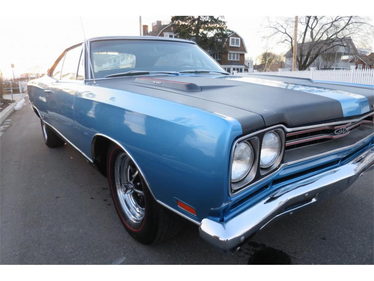 Large Picture of 1969 GTX - $48,000.00 - KFR6