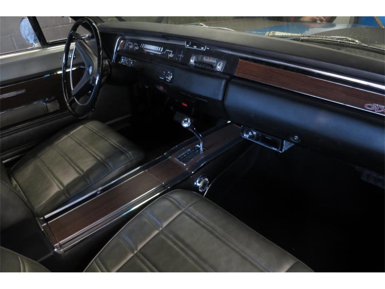 Large Picture of '69 Plymouth GTX located in Connecticut Offered by Napoli Classics - KFR6