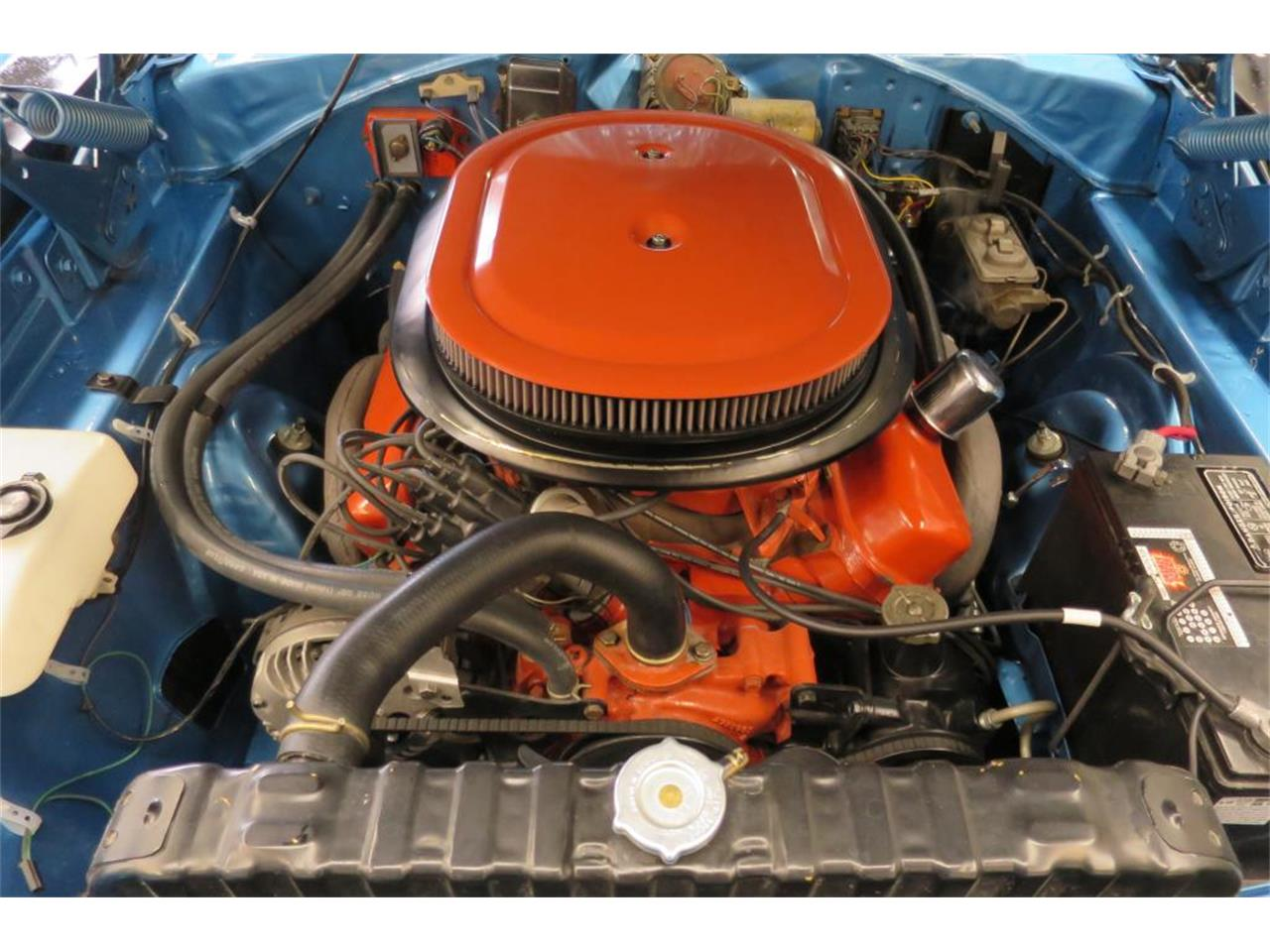 Large Picture of Classic '69 Plymouth GTX located in Connecticut - $48,000.00 - KFR6