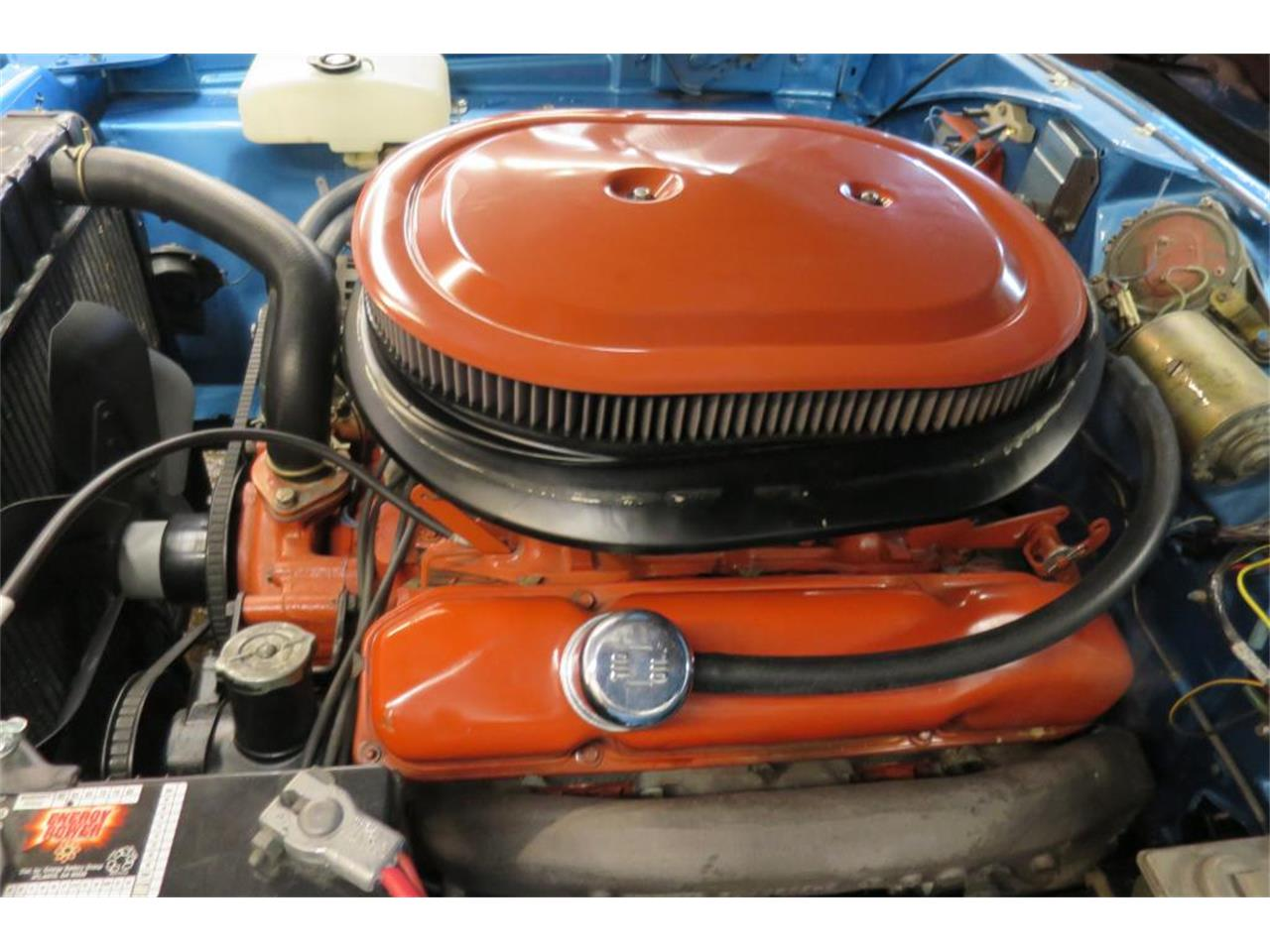 Large Picture of Classic '69 GTX located in Connecticut - $48,000.00 Offered by Napoli Classics - KFR6