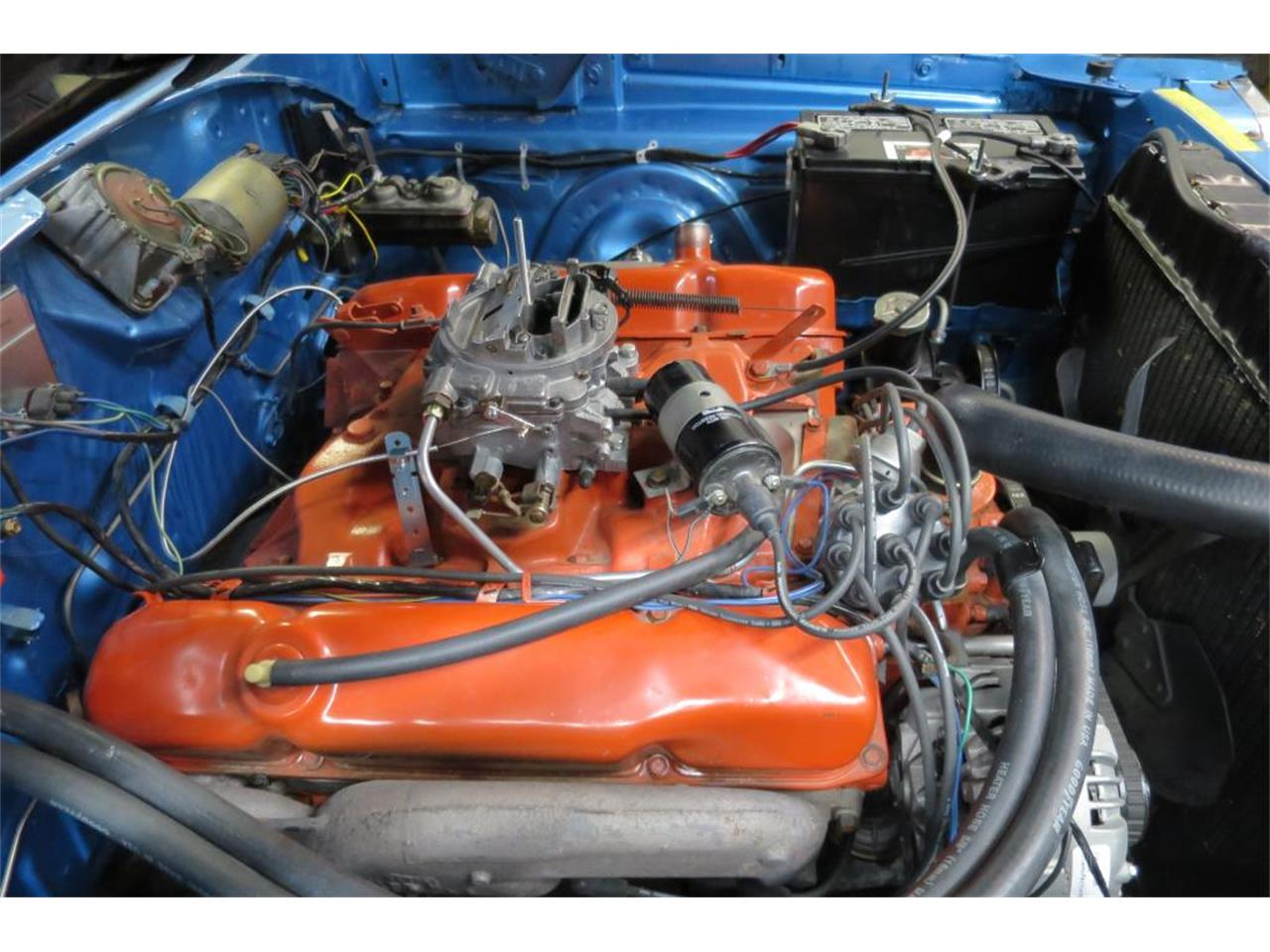 Large Picture of '69 Plymouth GTX - $48,000.00 - KFR6