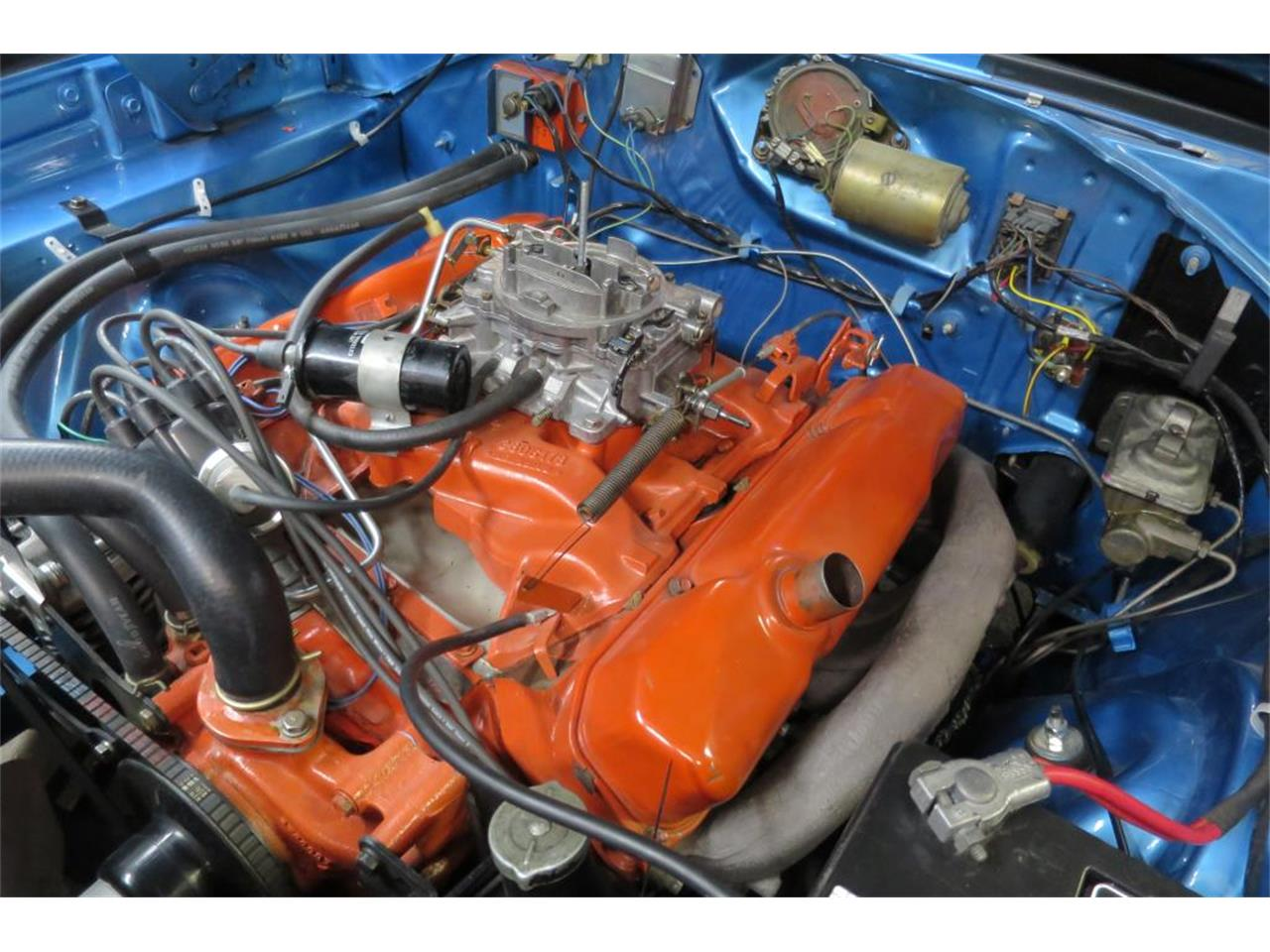 Large Picture of Classic '69 Plymouth GTX - $48,000.00 Offered by Napoli Classics - KFR6