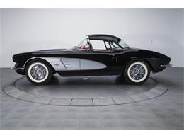 Picture of '61 Corvette - KFRC