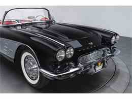 Picture of 1961 Corvette located in Charlotte North Carolina - KFRC