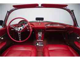 Picture of Classic 1961 Corvette located in North Carolina - KFRC