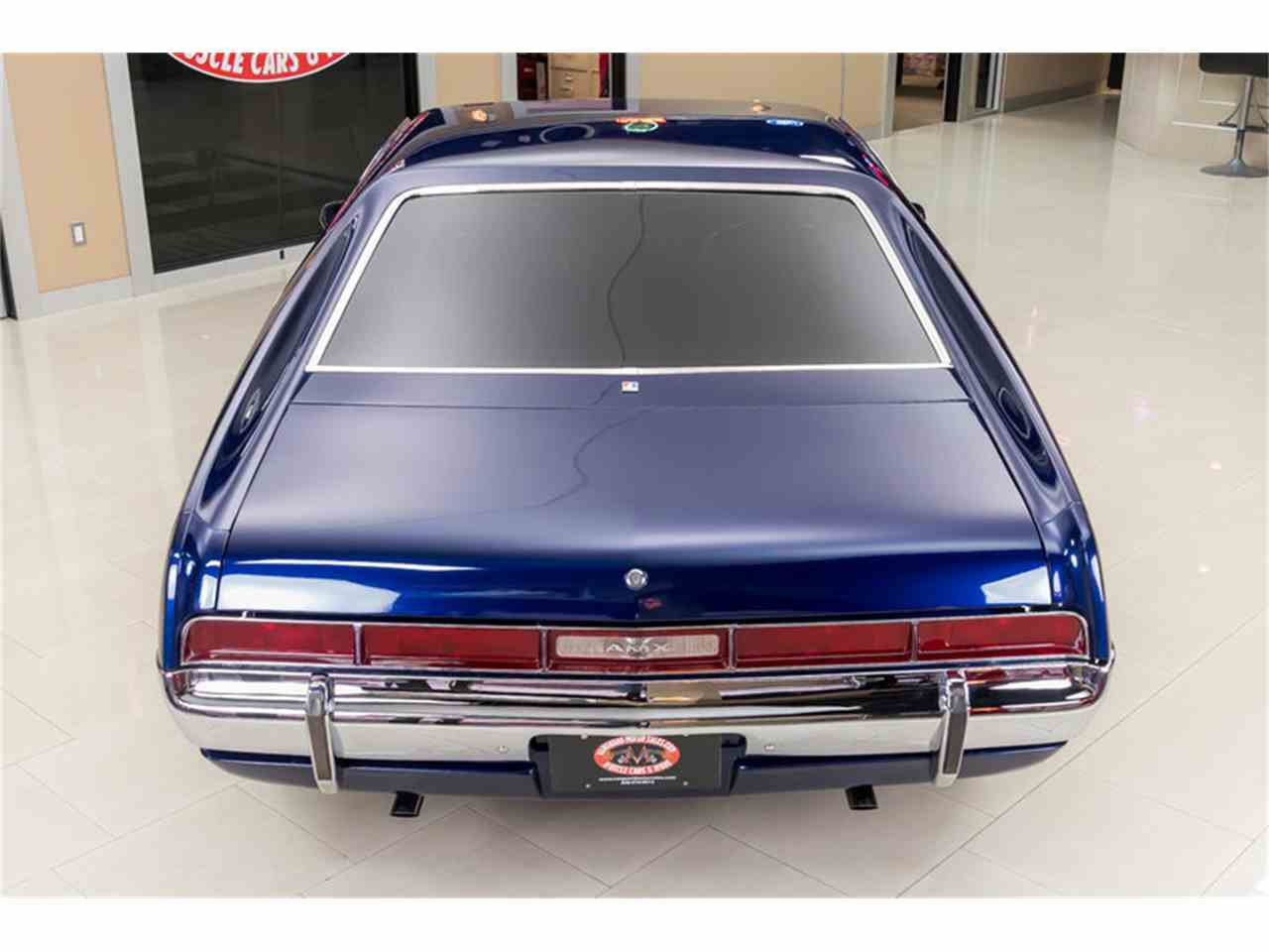 1970 Amc Amx For Sale Classiccars Com Cc 950379