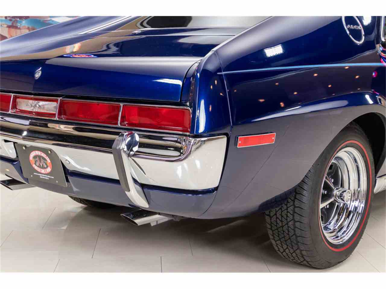 Large Picture of '70 AMX - KDBF