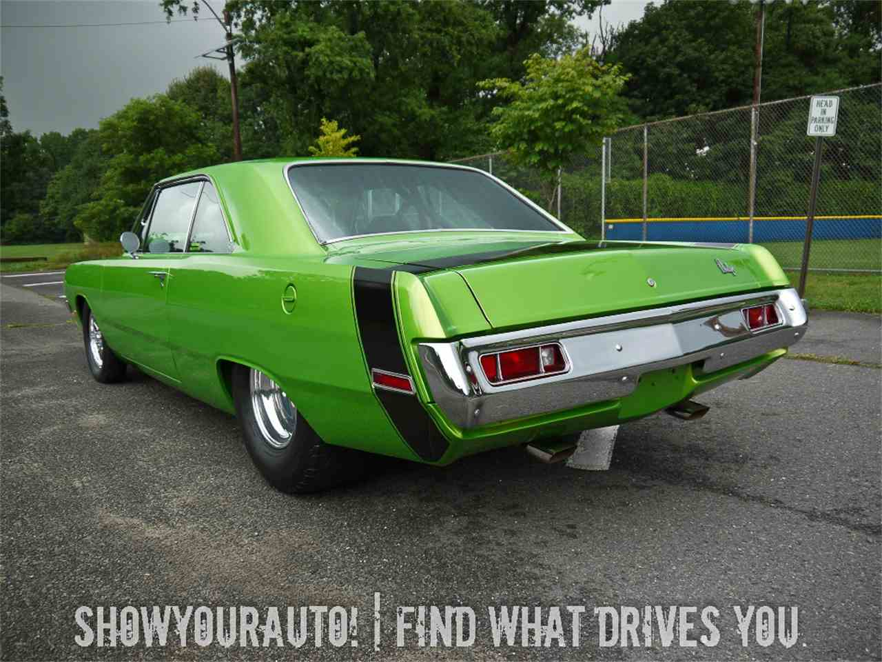 Large Picture of '70 Dart - KDBG