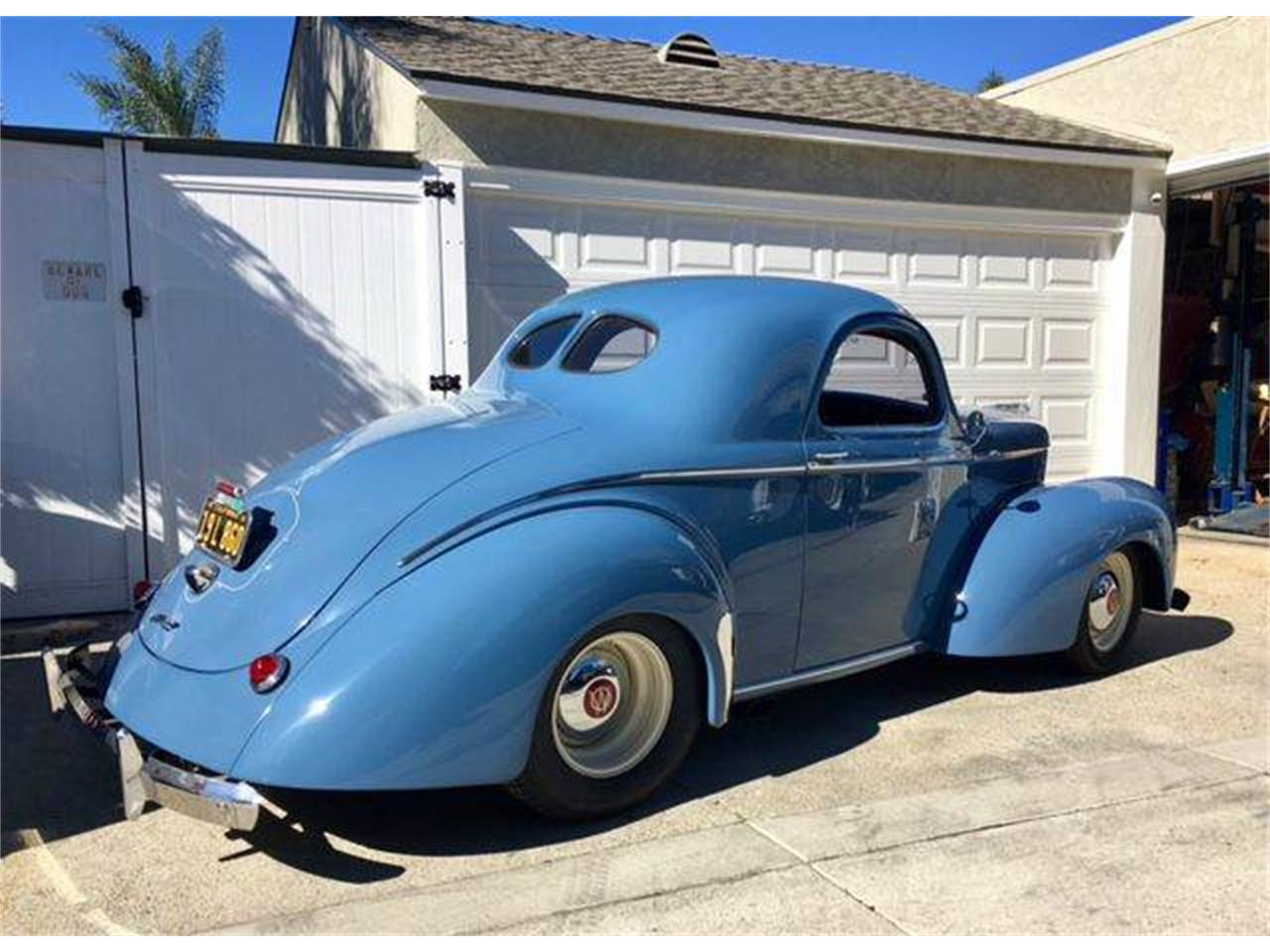 Large Picture of '41 Coupe - KDBK