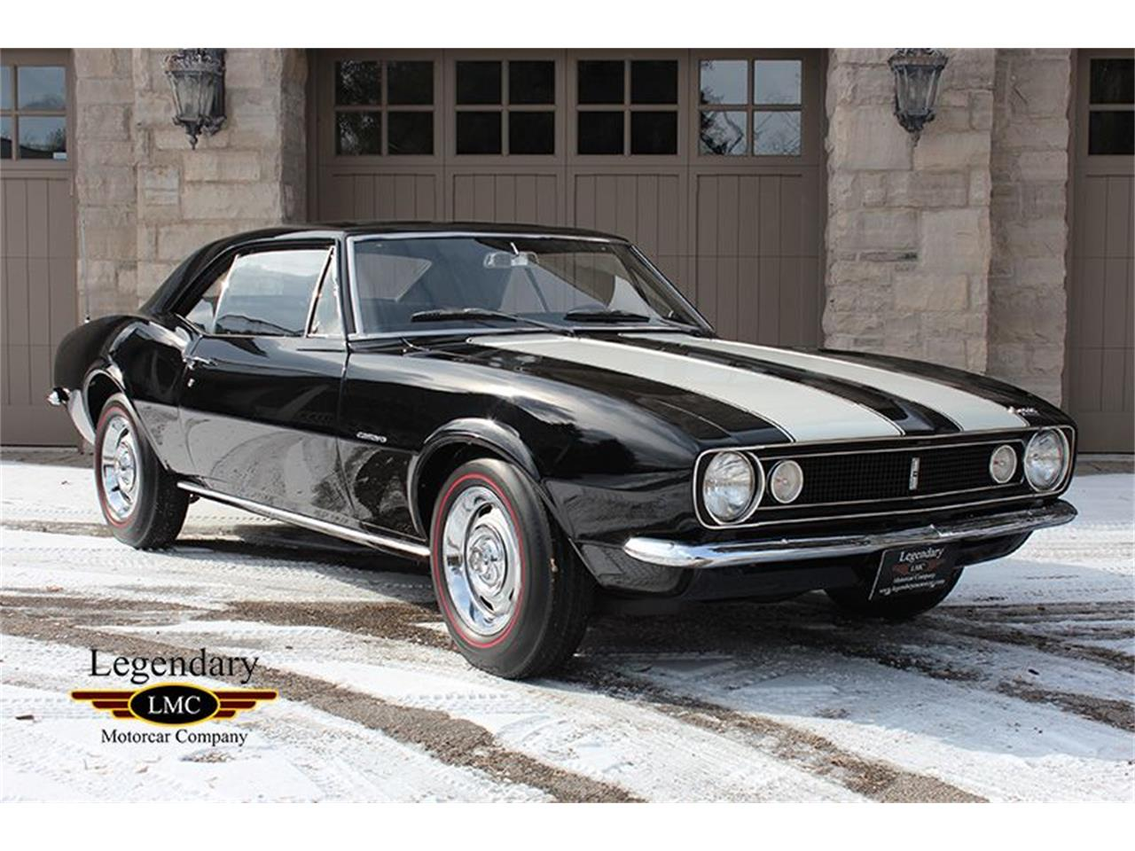 1967 Chevrolet Camaro Z28 For Sale Classiccars Com Cc
