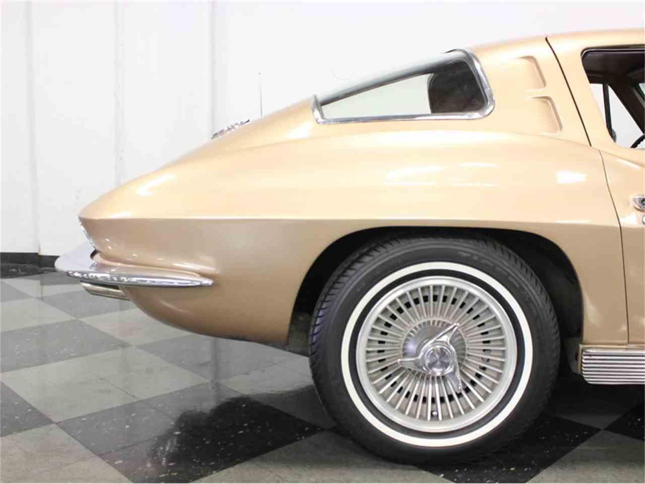 Large Picture of '63 Corvette - KDCP