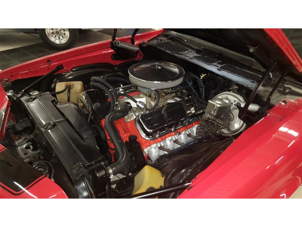 Large Picture of '73 Camaro Z28 - KGJ9