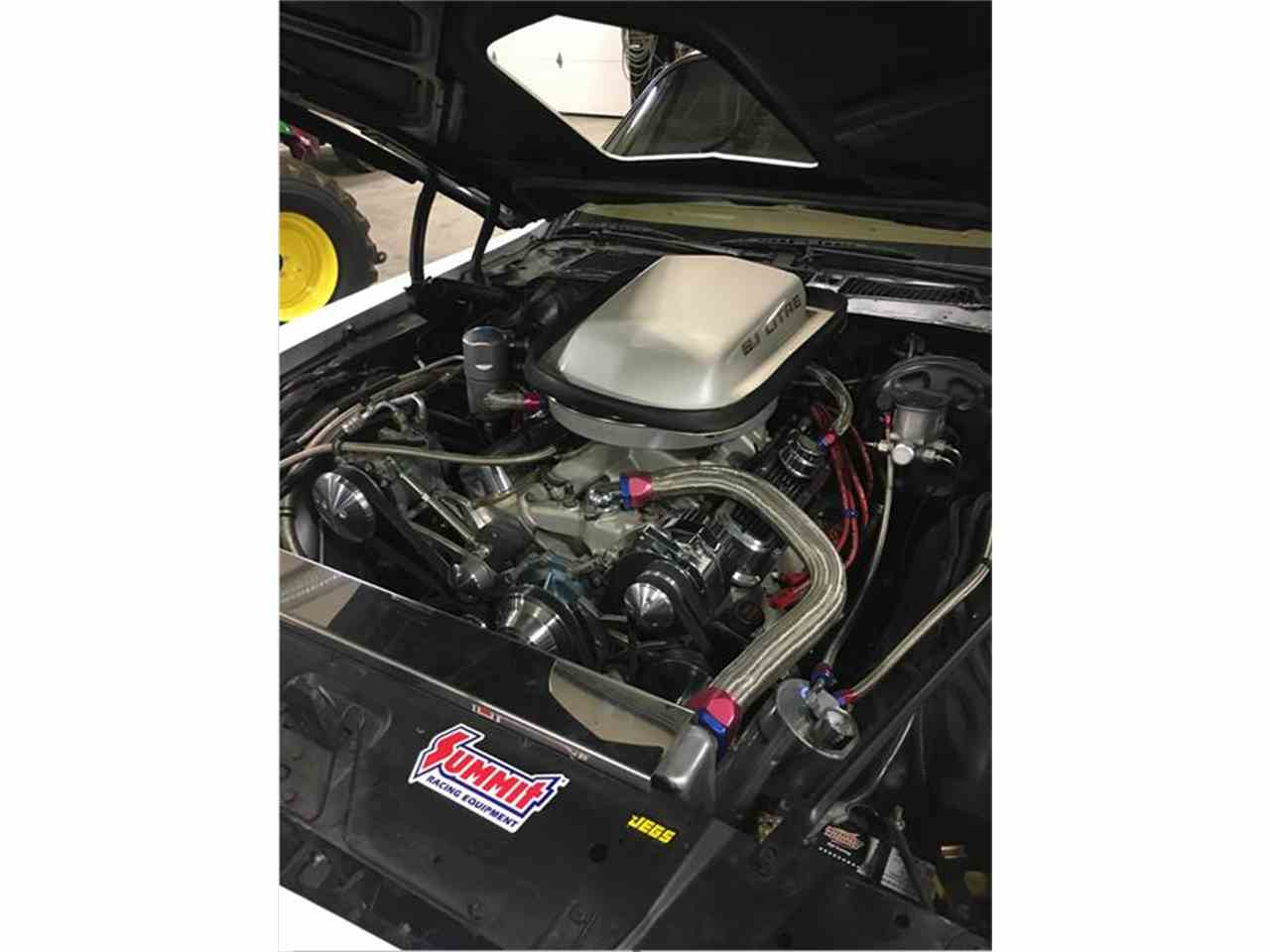 Large Picture of 1979 Firebird Trans Am located in Valley Grove West Virginia Offered by a Private Seller - KDDO