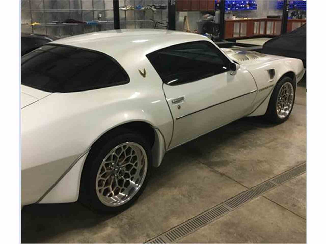 Large Picture of 1979 Firebird Trans Am - $49,895.00 - KDDO