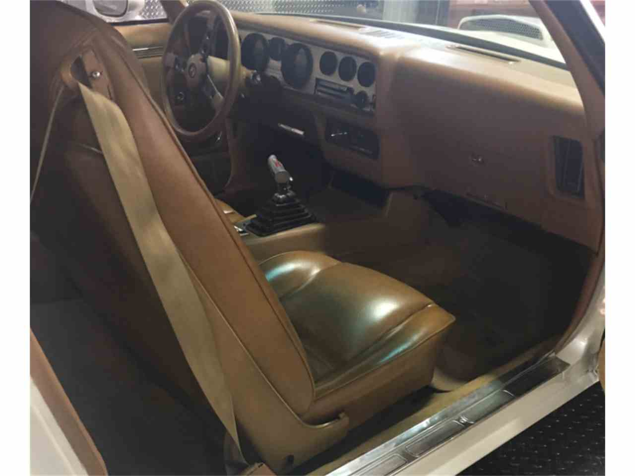 Large Picture of 1979 Firebird Trans Am - $49,895.00 Offered by a Private Seller - KDDO