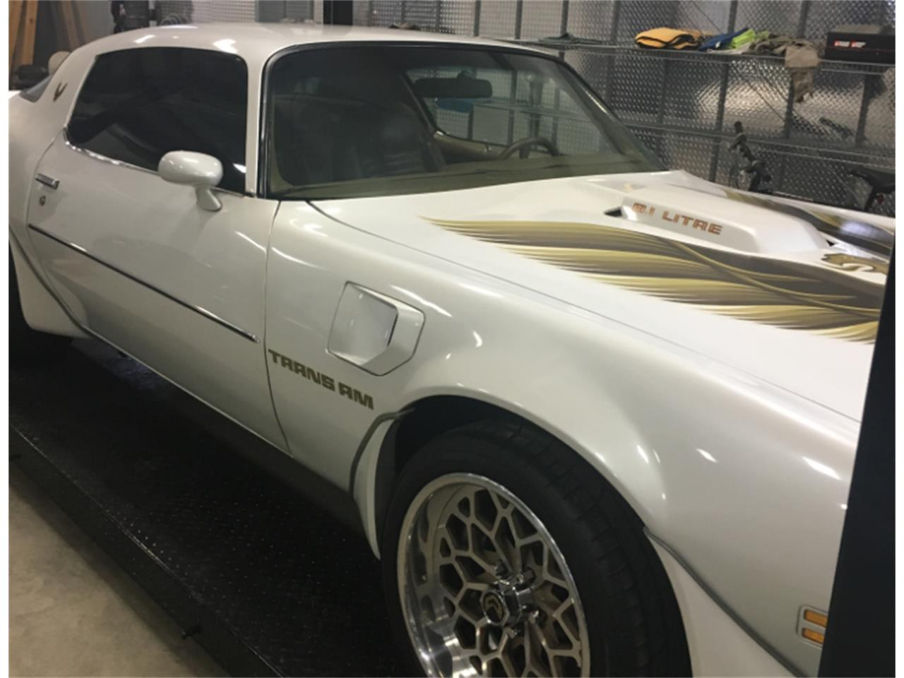 Large Picture of '79 Firebird Trans Am - KDDO