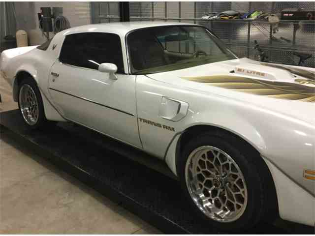 Picture of '79 Firebird Trans Am - KDDO
