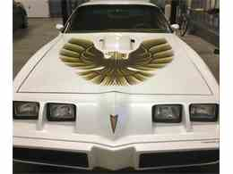 Picture of 1979 Firebird Trans Am - $49,895.00 Offered by a Private Seller - KDDO
