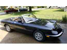 Picture of '84 2000 Spider Veloce - $9,500.00 Offered by a Private Seller - KDDZ