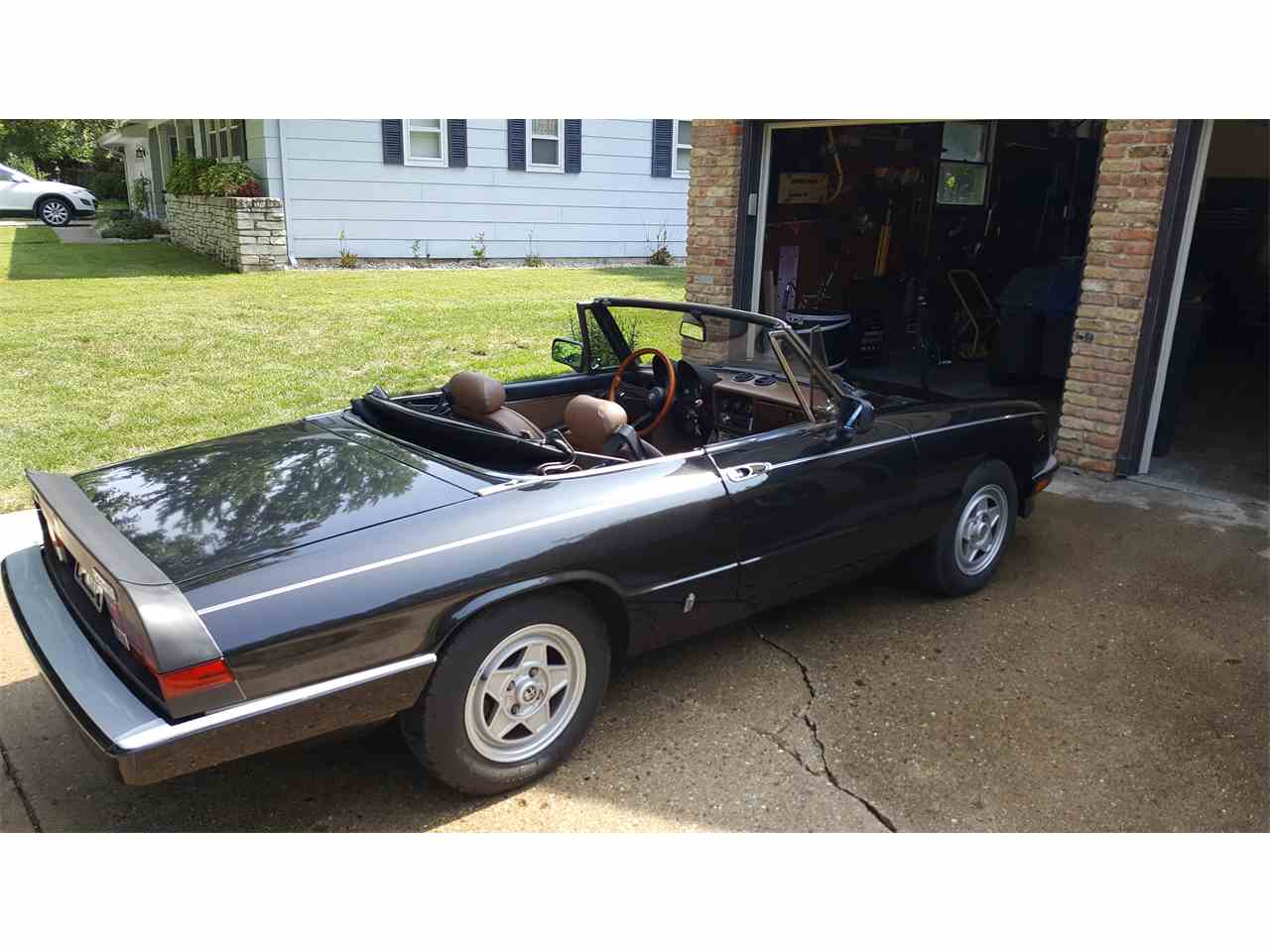 Large Picture of '84 2000 Spider Veloce - $9,500.00 Offered by a Private Seller - KDDZ
