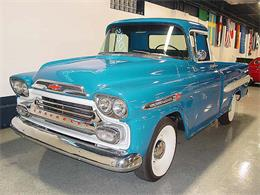 Picture of Classic '59 Apache located in Colorado Springs Colorado Offered by Auto Gallery Colorado  - KGP8