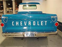 Picture of '59 Apache located in Colorado Springs Colorado Offered by Auto Gallery Colorado  - KGP8