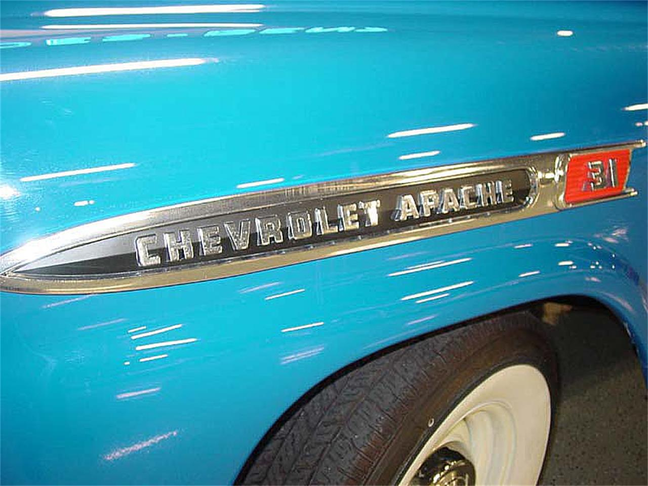 Large Picture of 1959 Chevrolet Apache - $36,900.00 - KGP8