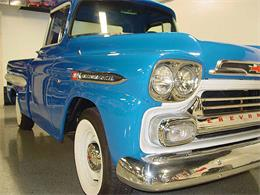 Picture of Classic 1959 Chevrolet Apache Offered by Auto Gallery Colorado  - KGP8