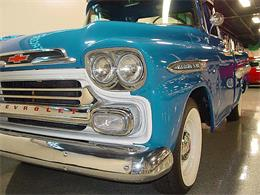 Picture of '59 Chevrolet Apache - KGP8
