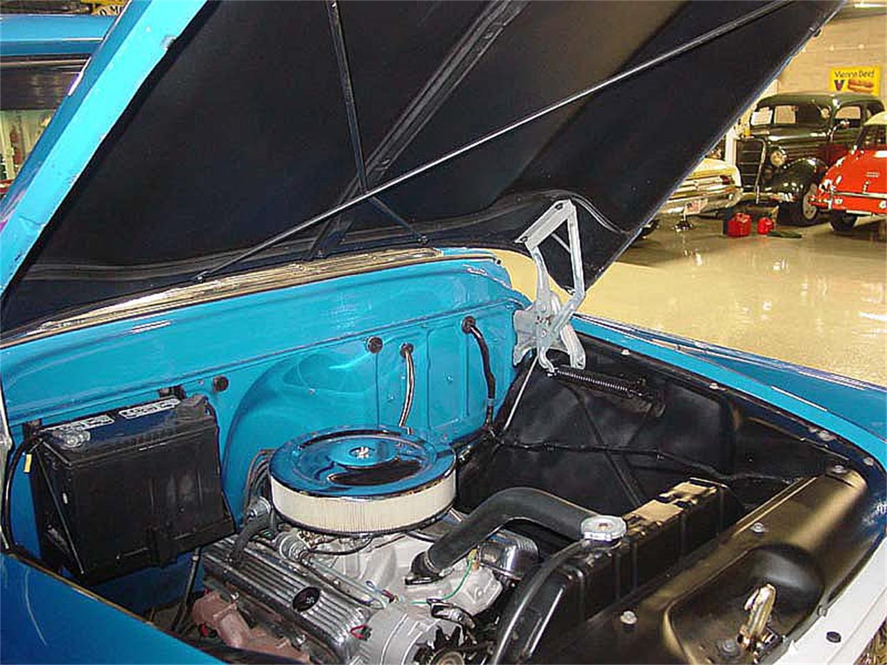 Large Picture of '59 Chevrolet Apache located in Colorado Springs Colorado Offered by Auto Gallery Colorado  - KGP8