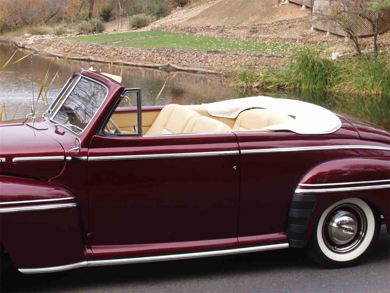 Large Picture of '47 Convertible - KGQL