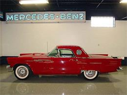 Picture of 1957 Ford Thunderbird located in Colorado - KGQR