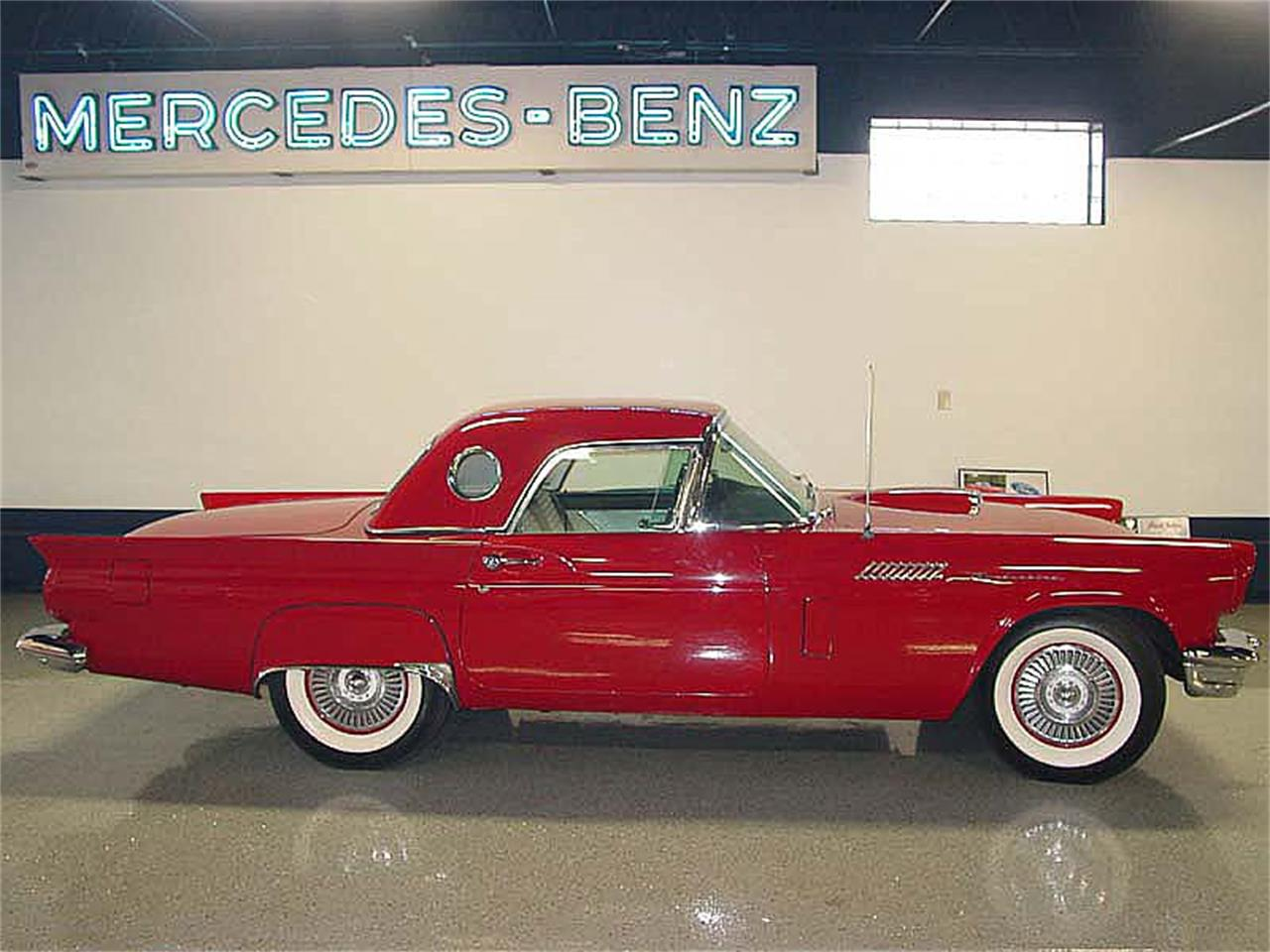 Large Picture of 1957 Thunderbird - $31,900.00 - KGQR
