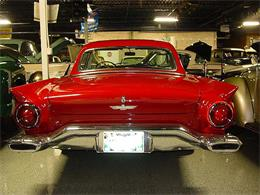 Picture of 1957 Thunderbird - KGQR