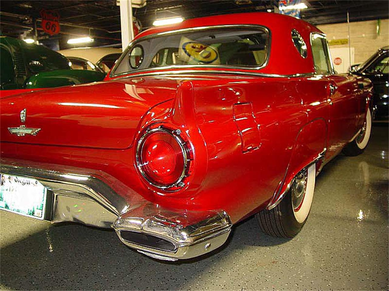Large Picture of Classic '57 Thunderbird - $31,900.00 - KGQR