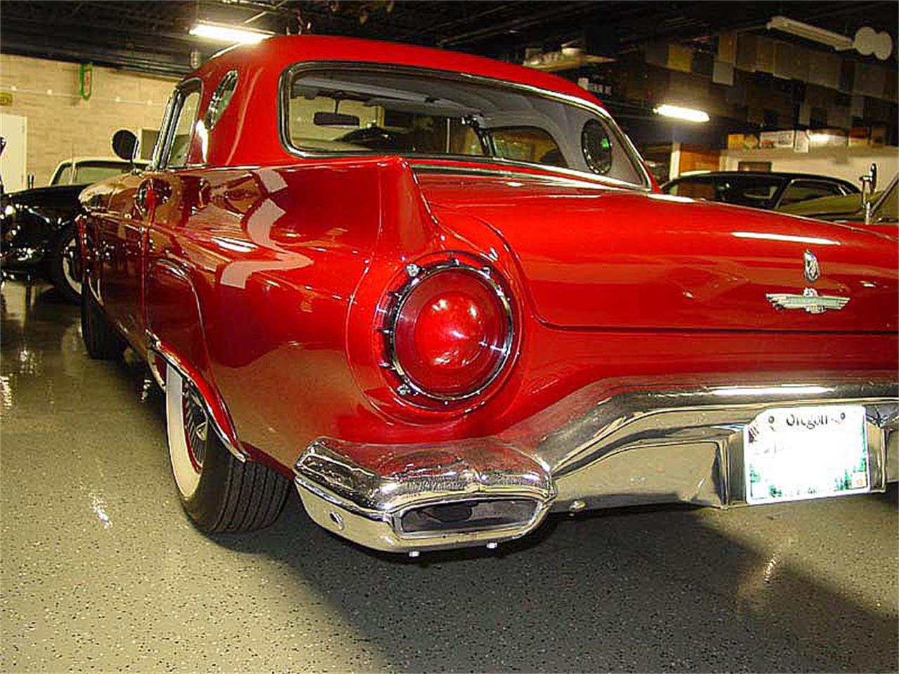Large Picture of 1957 Thunderbird located in Colorado Springs Colorado - KGQR
