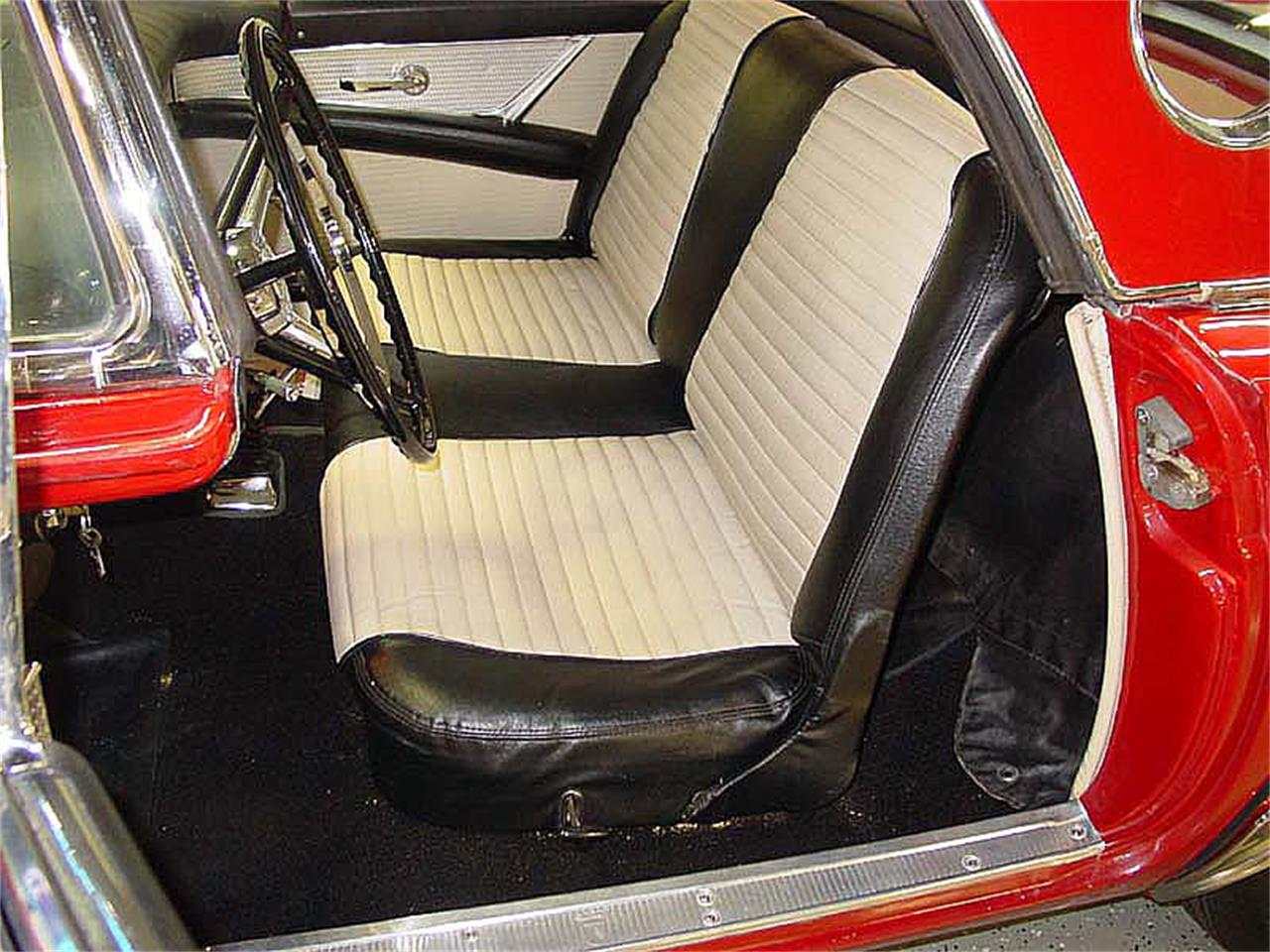 Large Picture of Classic 1957 Ford Thunderbird - $31,900.00 - KGQR