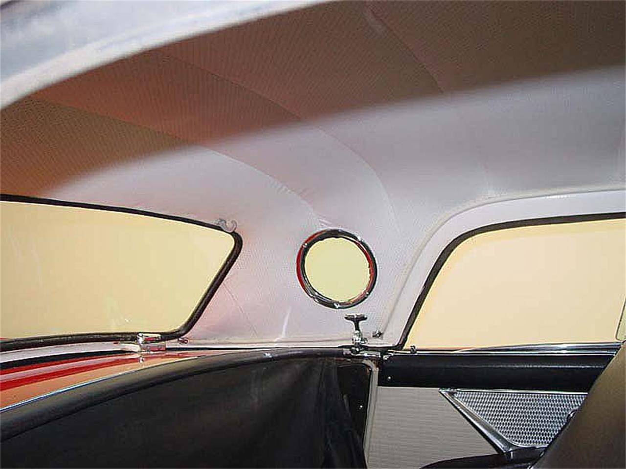 Large Picture of Classic 1957 Ford Thunderbird located in Colorado - $31,900.00 Offered by Auto Gallery Colorado  - KGQR